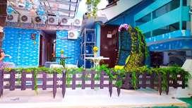 Dijual Rumah Kost di Kramat Senen Jakpus Masih Aktif ( Full Penghuni )
