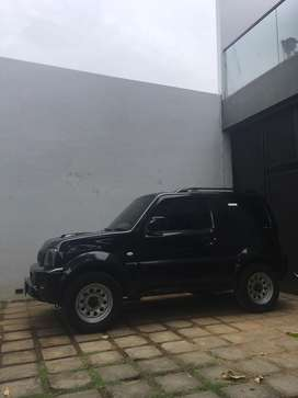 SUZUKI JIMNY RARE ITEM ( COLLECTIBLE )