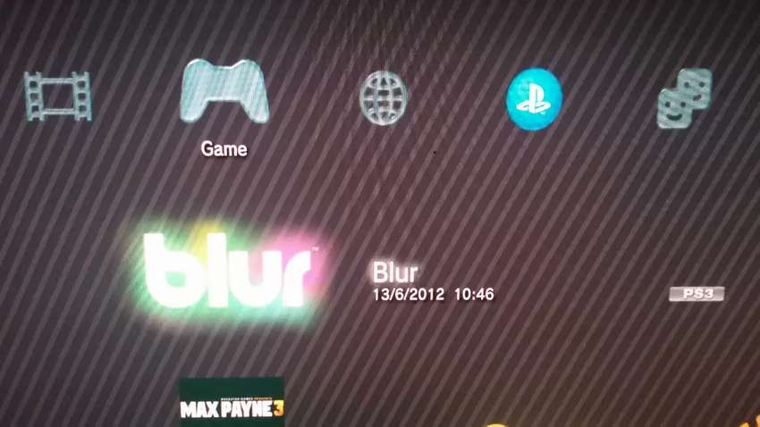 Blur ps3 (digital ) 0
