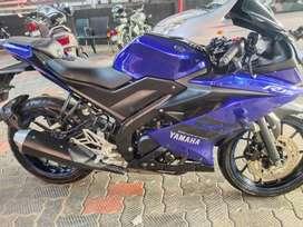 Yamaha R15 V3 Finance Available