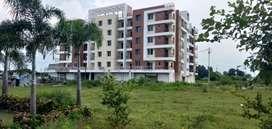2 bhk flat