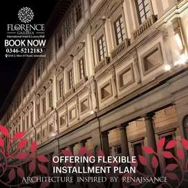 Best opportunity for investment Dha 2 florance hotel