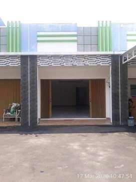 Ruko Daerah Jagakarsa 1 lantai siap Huni Jakarta Selatan Fast Property
