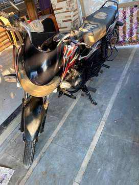 Bajaj discover for sale good condition no problem