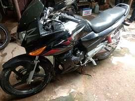 Hero Honda Karizma in good condition