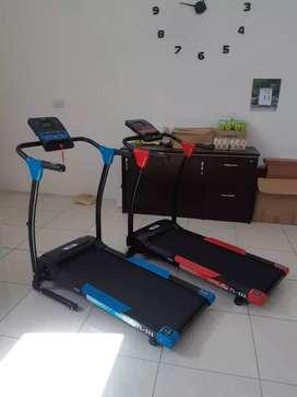 Treadmill elektrik tl111