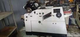 Dijual mesin cetak Gestetner 311 rantai
