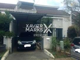 Di Jual Rumah Konsep Modern dekat Elpico di Villa Puncak Tidar Malang