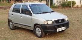 Maruti Suzuki Alto LX BS-III, 2002, CNG & Hybrids