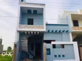 2 bhk pretty home for sale
