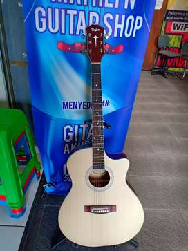 Gitar akustik ukuran passs