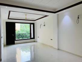 Luxury 4bhk builder floor in saket