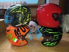 Helm Centro motif