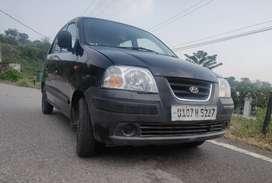 Hyundai Santro 2004 xp