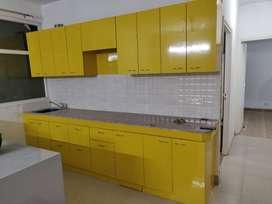 Tulip Lemon Apartments| 2BHRK|New Construction