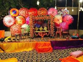 Events by Hashlie Offering wide range of Events as Wedding, Birthday
