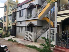 2 BHK ground floor for lease with wardobe and parking facilities
