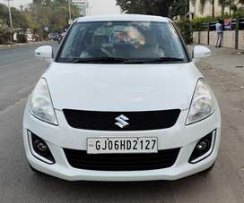 Maruti Suzuki Swift VDi BS-IV, 2014, Diesel