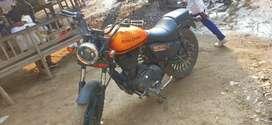350 cc full condition