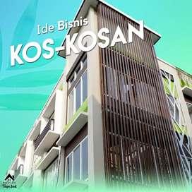 Investasi Apartemen Murah untuk Sewa Kos-kosan Mahasiswi di IPB