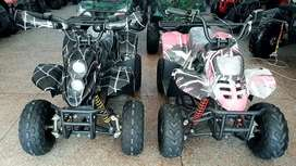 78cc-107cc ATV quad bike 4 sell deliver all Pak