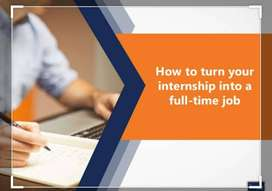 Hiring for marketing executives interns