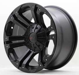 velg panther r16 MANGO globalwheels