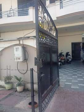 Ground floor for rent furnished 2 room set