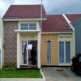Rumah 1 lantai tahap 3 Permata Kwangsan Residence