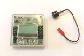 kk board flight controller with buzzer and cover