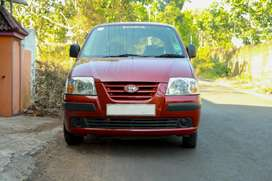 Showroom condition Hyundai Santro Xing for Sale.!!