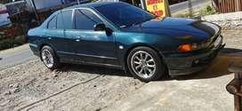 Dijual Sedan Balap Galant Hiu V6 matic barang istimewa