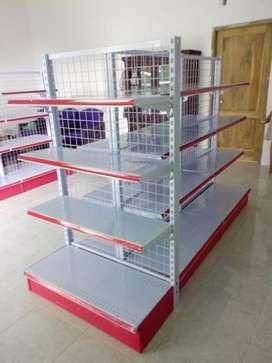 Kuningan - Rak Gondola Minimarket Supermarket importir langsung