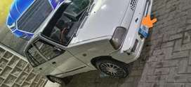 Suzuki Mehran CNG+petrol+New tyre+Aloy rim engine condition very well