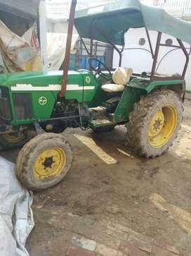 John dear tractor