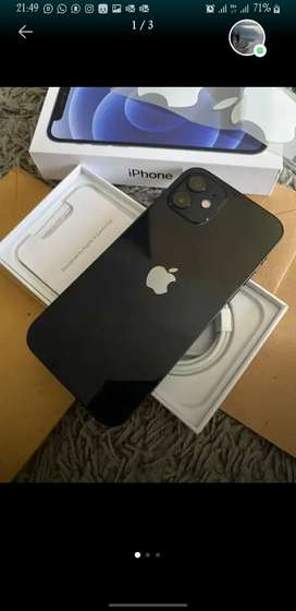 Iphone 11 64 GB Bisa Kredit