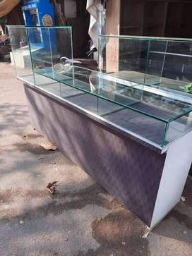 mobile shop counter available
