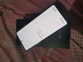 Samsung Galaxy Note 10 lite 8GB Aura Glow at 32900