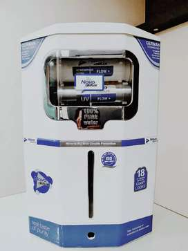 Latest technology RO water purifier only for 4500