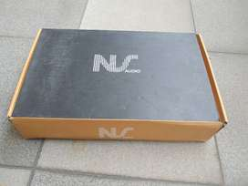 [NOS] NS AUDIO NSA 41 Amplifier 4 Channel