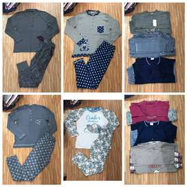 Showroom Quality t-shirt Export summer stocklot wholesale garments t-s