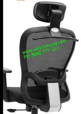 New Ergonomic Headrest revolving Chair B-FLY