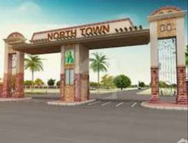 North town residency phase-1