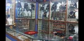 Shop in fancy Bazar