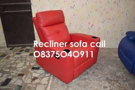 Select from single seater, sofa recliner or stress free recliner sof
