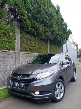 Honda HRV 1.5 E cvt 2016 Matic