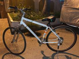 Giant Cycle - good condition