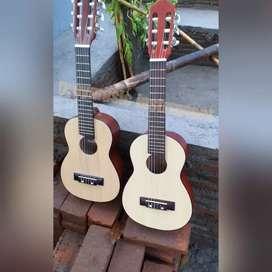 Gitar lele greymusic seri 1365