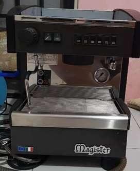 Jual mesin kopi Magister ES60