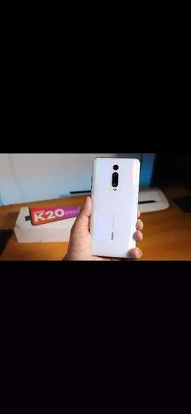 Redmi K20 Pro Pearl White 6/128Gb